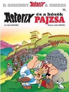 Ren� Goscinny - Asterix �s a h�s�k pajzsa - Asterix 11.