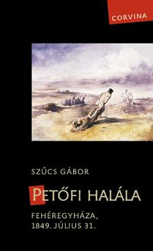 Sz�cs G�bor - Pet�fi hal�la #