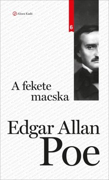 Edgar Allan Poe - A fekete macska [eK�nyv: epub, mobi]
