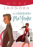 M�rk Leon�ra - Az utol�rhetetlen Mr. Yorke [eK�nyv: epub,  mobi]