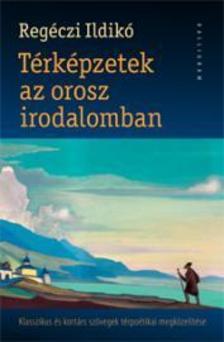 Reg�czi Ildik� - T�rk�pzetek az orosz irodalomban