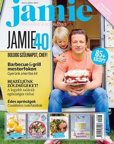 Jamie Oliver - Jamie Magazin 3.