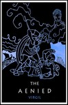 Virgil - The Aeneid [eKönyv: epub,  mobi]