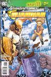 Perez, Pere, James Robinson - Adventure Comics Special featuring The Guardian 1. [antikvár]