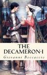 Giovanni Boccaccio - The Decameron [eK�nyv: epub,  mobi]