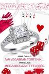 Ann Major Anna DePalo, - Ami Vegasban t�rt�nik...,  Megzabol�zott feles�g (Tiffany 291-292. k�tet) [eK�nyv: epub,  mobi]