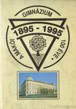 Gera Tibor - A Makói Gimnázium 100 éve 1885-1995 [antikvár]