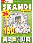 CSOSCH KIAD� - ZsebRejtv�ny SKANDI K�nyv 36.
