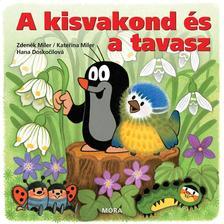 - A kisvakond és a tavasz - lapozó (4. kiadás)