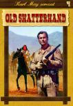 - OLD SHATTERHAND - KARL MAY SOROZAT 4. [DVD]