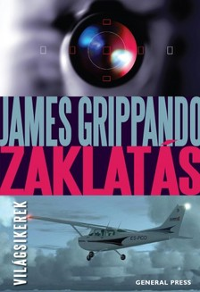 James Grippando - Zaklat�s [eK�nyv: epub, mobi]
