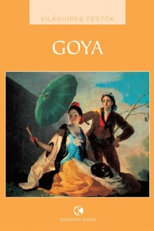 - Goya [eK�nyv: epub, mobi]