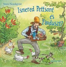NORDQVIST, SVEN - Ismered Pettsont �s Finduszt?