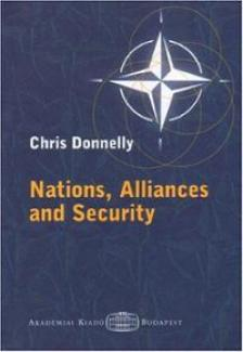 - NATIONS, ALLIANCES AND SECURITY
