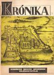 - Kr�nika III. 1974. [antikv�r]