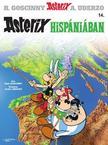 René Goscinny - Asterix 14. - Asterix Hispániában