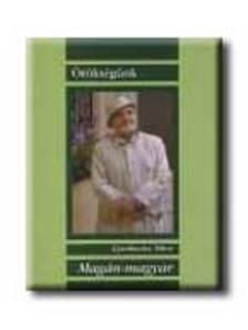 Gyukovics Tibor - Magán-magyar