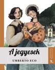 Umberto Eco - A jegyesek - Mes�ld �jra sorozat II. [eK�nyv: epub, mobi]