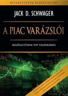Jack D. Schwager - A piac var�zsl�i
