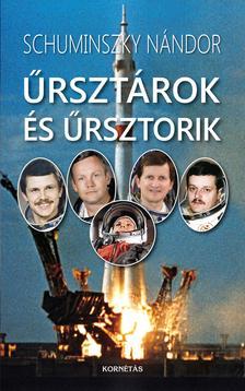 Schuminszky Nándor - Űrsztárok és űrsztorik