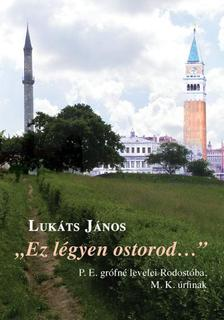 Lukáts János -