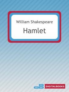 William Shakespeare - Hamlet [eKönyv: epub, mobi]