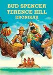 Tobias Hohmann - Bud Spencer & Terence Hill krónikák