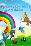 House My Ebook Publishing - Engels Illustrated Dictionary voor kinderen [eKönyv: epub,  mobi]