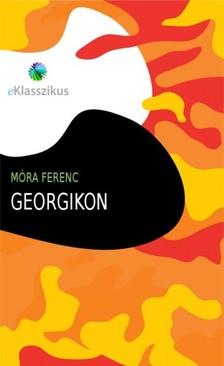 M�RA FERENC - Georgikon [eK�nyv: epub, mobi]