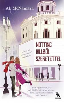 Ali McNamara - Notting Hillből szeretettel [eKönyv: epub, mobi]