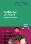 - VERBTABELLEN UNGARISCH  - PONS