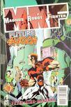 King, Hannibal, Tom Peyer - Magnus Robot Fighter Vol. 2. No. 9 [antikv�r]