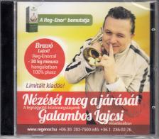 - N�Z�S�T MEG A J�R�S�T CD GALAMBOS LAJCSI
