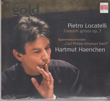 LOCATELLI - CONCERTI GROSSI,CD