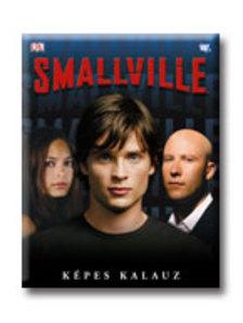 Craig Byrne - SMALLVILLE - K�PES KALAUZ