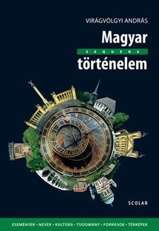 Vir�gv�lgyi Andr�s - Magyar t�rt�nelem