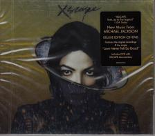 - XSCAPE DELUXE EDITION CD+DVD MICHAEL JACKSON