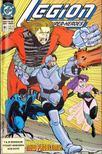 Bierbaum, Tom, Bierbaum, Mary, Immonen, Stuart - Legion of Super-Heroes 45. [antikv�r]