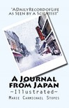 Stopes Marie Carmichael - A Journal from Japan [eKönyv: epub,  mobi]