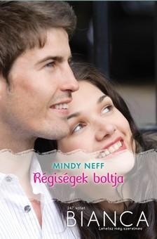 Neff Mindy - Bianca 247. (Régiségek boltja) [eKönyv: epub, mobi]