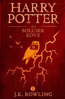 ROWLING, J.K. - Harry Potter és a bölcsek köve [eKönyv: epub, mobi]