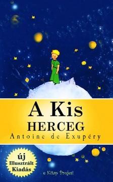 Murat Ukray Antoine De Saint-Exup�ry, - A Kis Herceg [eK�nyv: epub, mobi]