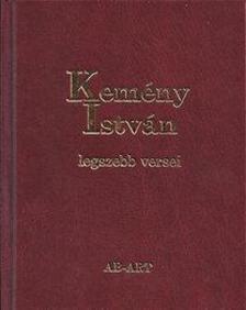 N�meth Zolt�n (szerk.) - Kem�ny Istv�n legszebb versei