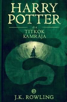 J. K. Rowling - Harry Potter es a Titkok Kamraja [eK�nyv: epub, mobi]