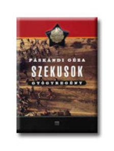 Páskándi Géza - Szekusok - Gyógyregény