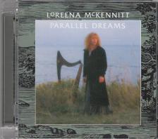 - PARALLEL DREAMS CD LOREENA MCKENNITT