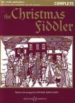- THE CHRISTMAS FIDDLER FOR VIOLIN AND PIANO (EDWARD HUWS JONES)