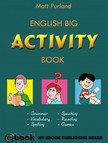 Purland Matt - English Big Activity Book [eKönyv: epub,  mobi]