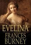 Burney Frances - Evelina [eK�nyv: epub,  mobi]