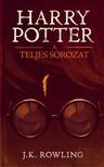 J. K. Rowling - Harry Potter - A teljes sorozat [eK�nyv: epub, mobi]